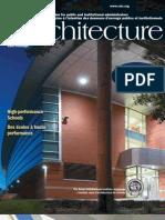 Architecture Magazine - 2009 Winter-Spring