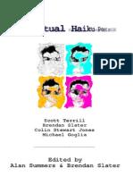 Four Virtual Haiku Poets
