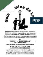 Guia Comica de la ciudad de León
