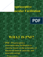 Pnf Patterns