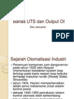 Bahas UTS Dan Output OI