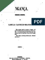 Vingança, de Camilo Castelo Branco