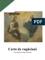 Culegere de Acatiste, Paraclise, Canoane Si Rugaciuni