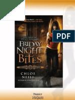 Chloe Neill - Chicagoland vampires 2 - Friday night bites.pdf