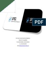 SPEL Profile