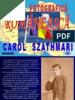 Arhiva Fotografica Româneasca. Carol Szathmari