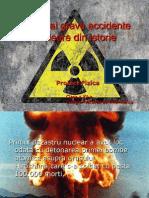 Cele Mai Grave Accidente Nucleare Din Istorie