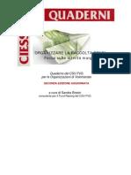 Raccolta Fondi - Ciesse N3 2010
