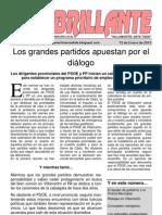 EL BRILLANTE 13 de enero de 2013