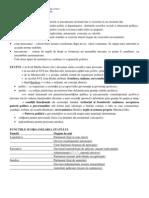• Pîrvulescu, Cristian, (2002), Politici ş i institu Ń ii politiceCap. INSTITU ł II POLITICE Ş I GUVERNARE