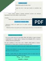 AULA 03-TEORIAS      ÁCIDO BASE