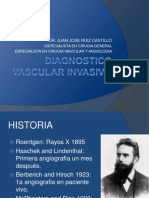 Diagnostico Vascular Invasivo