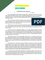 Roewengyas in Arakan PDF 65k Ba Tha