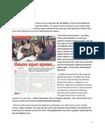 Tema Article