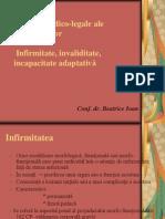 Infirmitate Invaliditate Incapacitate (1)