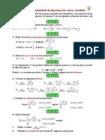1.Funciones de varias variables límites y continuidad