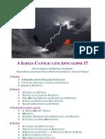 A Igreja Catolica Em Apocalipse 17
