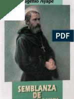 Ayape, Eugenio_Semblanza de San Ezequiel Moreno