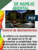 Plan de Manejo Ambiental-expo