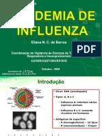 Influenza Eliana 0110