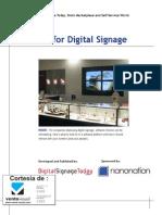 14374177 Digital Signage Software