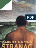 Albert Camus – Stranac