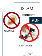 Islam and Alcohol