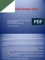Ms Access Curs 6