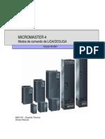 micromaster ligadesliga
