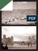 Acerca de Un Cuadro Del Entierro Del Conde de Orgaz en El Cuzco