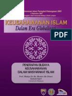 Keusahawan Islam dalam Era Globalisasi
