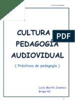 Prácticas 1, 2 y 3 (Pedagogía)