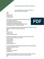 Modelo de Examen Cisco Ccna Discovery Capitulo 1