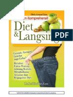 Preview Panduan Diet