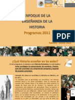 Historia 2012