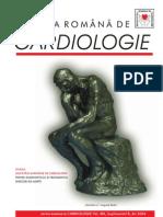 Diagnosticul Si Tratamentul Disectiei de Aorta