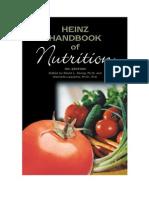 16554099 Handbook of Nutrition