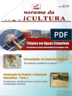 188 Panorama Da Aquicultura Construcao de Viveiros Parte 1