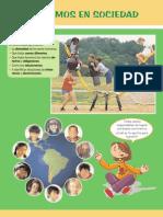 Libro de Historia y geografía 3° Básico 2013