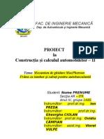 Model Proiect CCA2 Unitbv