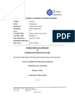 ELEE1129 Jan 11 Exam Paper