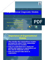 Diagnostic models