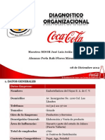 Presentacion Exposicion Diagnostico Organizacional 09Dic12