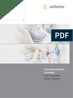 Cata Integrated Lab Equipment S 0300 e