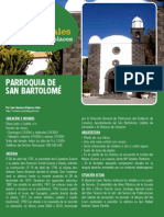Parroquia de San Bartolomé - Rincón Cultural enero 2013.pdf
