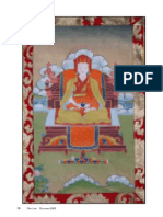 Four Dharmas of Gampopa