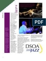 Jazz Masters Printup, Jackson to Dreyfoos