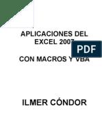76892714 Manual de Programacion de Macros en Excel