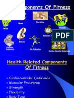 5.3- Components of Fitness