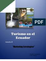 Turismo Ecuador